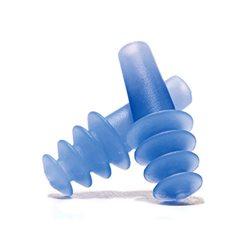 plastic ear plugs