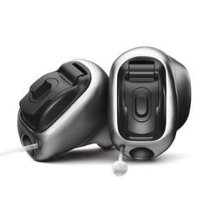 I-øret høreapparater