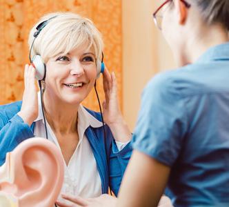 Waarom is een audiometrisch onderzoek belangrijk?