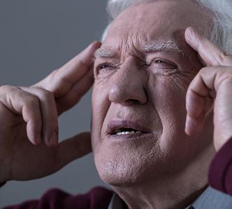 La perdita dell'udito è causa di demenza senile?