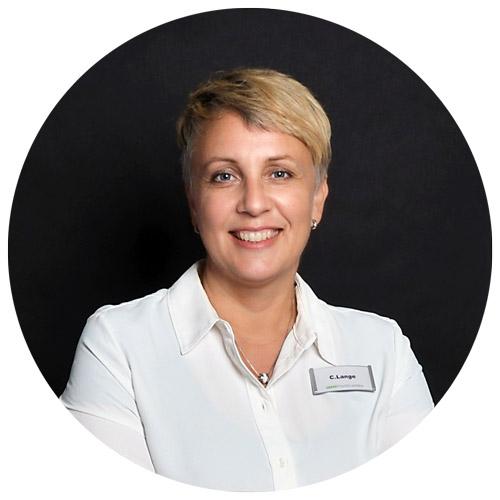 GEERS Hör-Expertin Christine