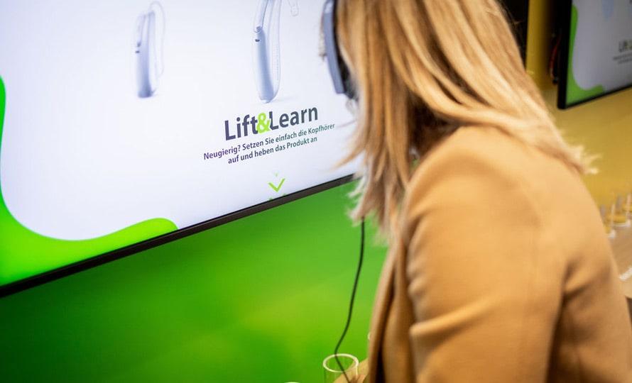 World of Hearing Multimedia