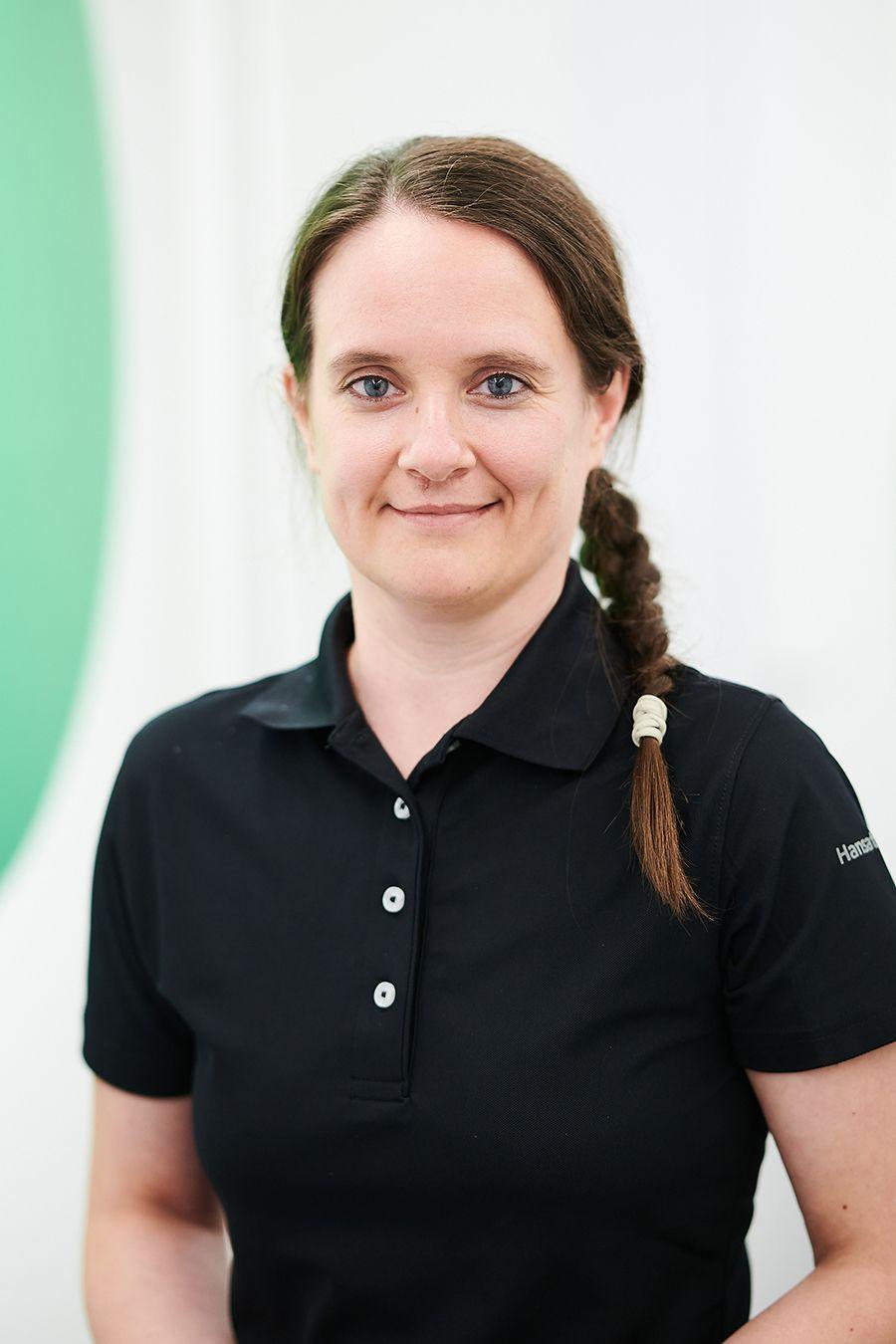 Maria Neuner