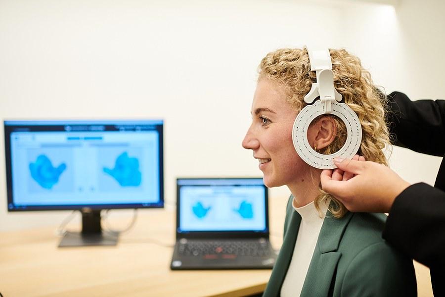 World of Hearing Hörstudio