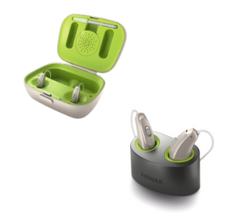 Rechargeable Versus Battery-operated Hearing Aids