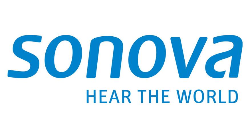 Sonova Logo