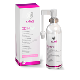 Odinell spray 50ml