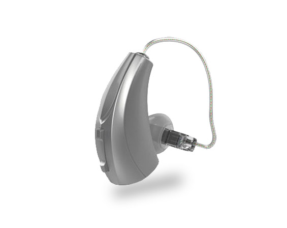 rechargeable Starkey hearing aids