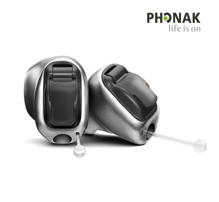 Phonak Virto Titanium
