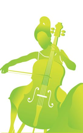 Orchestral musicians