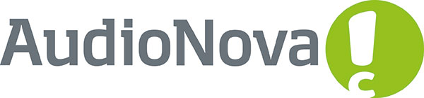 audionova logo