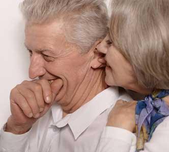 Perda auditiva relacionada à idade