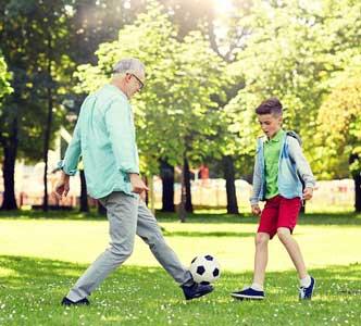Niedosłuch a uprawianie sportu